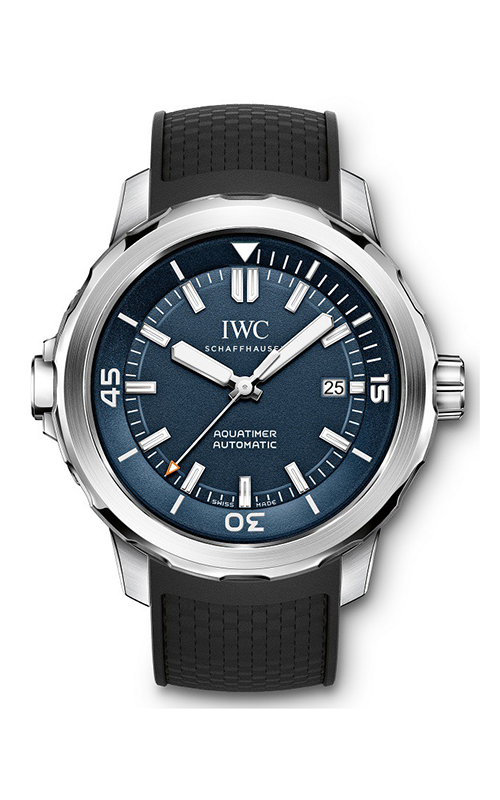 IWC Aquatimer Watch IW329005 product image
