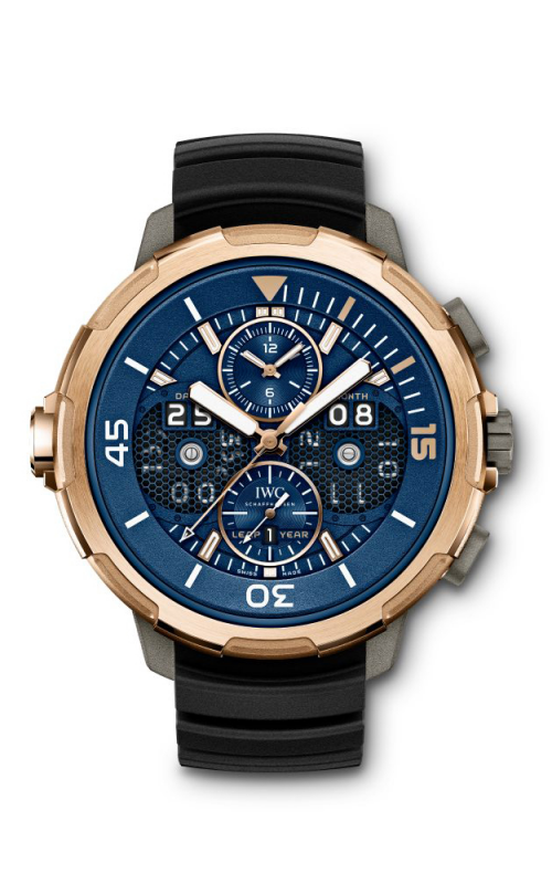 IWC Aquatimer Watch IW379402 product image