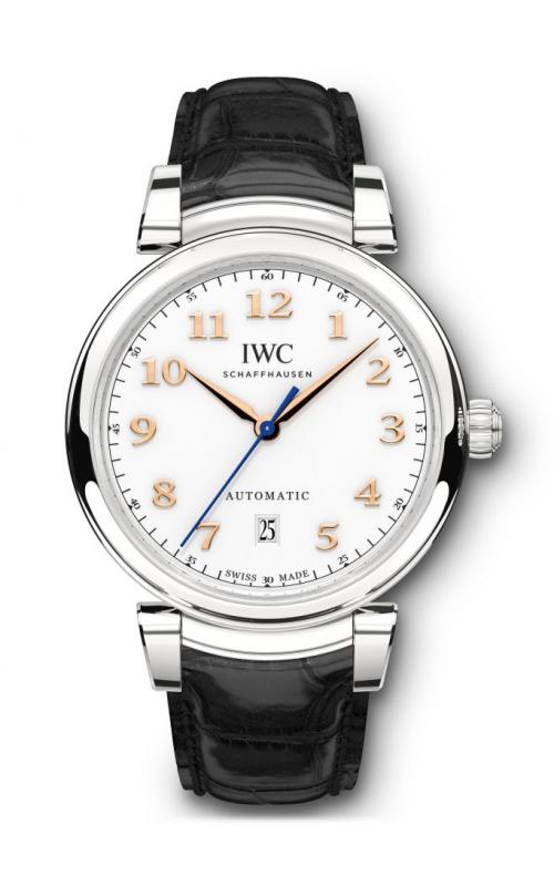 IWC Da Vinci Watch IW356601 product image
