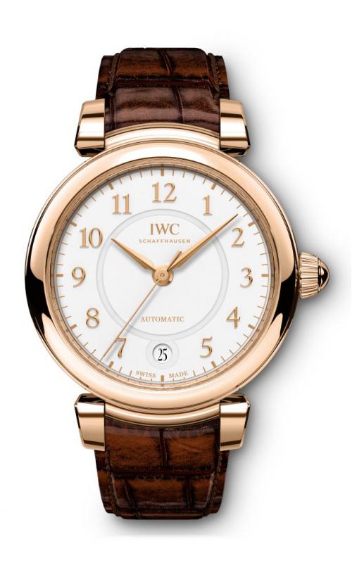 IWC Da Vinci Watch IW458309 product image