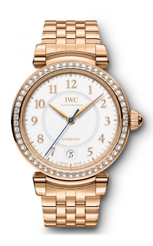 IWC Da Vinci Watch IW458310 product image