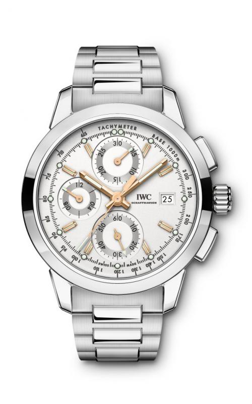 IWC Ingenieur Watch IW380801 product image