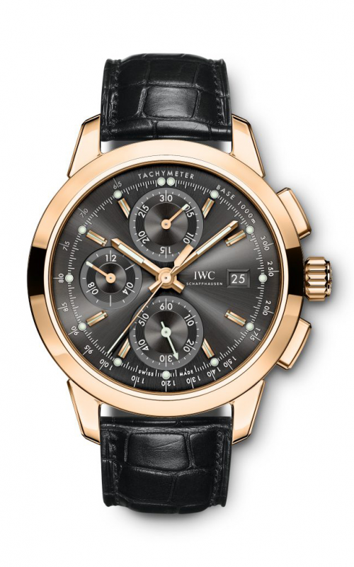 IWC Ingenieur Watch IW380803 product image