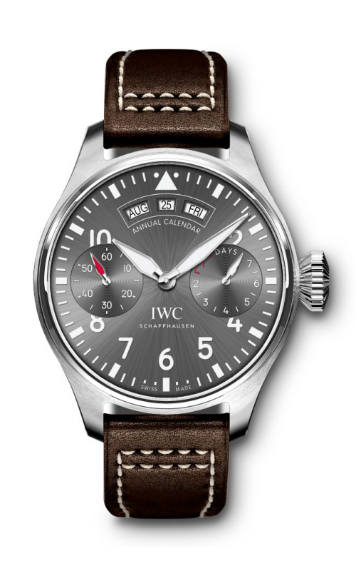 IWC Pilot's Watches Watch IW502702 product image