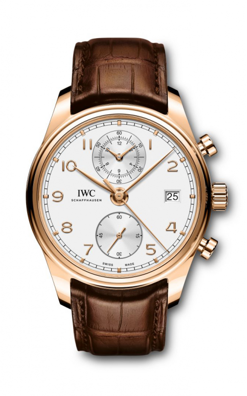 IWC Portugieser Watch IW390301 product image
