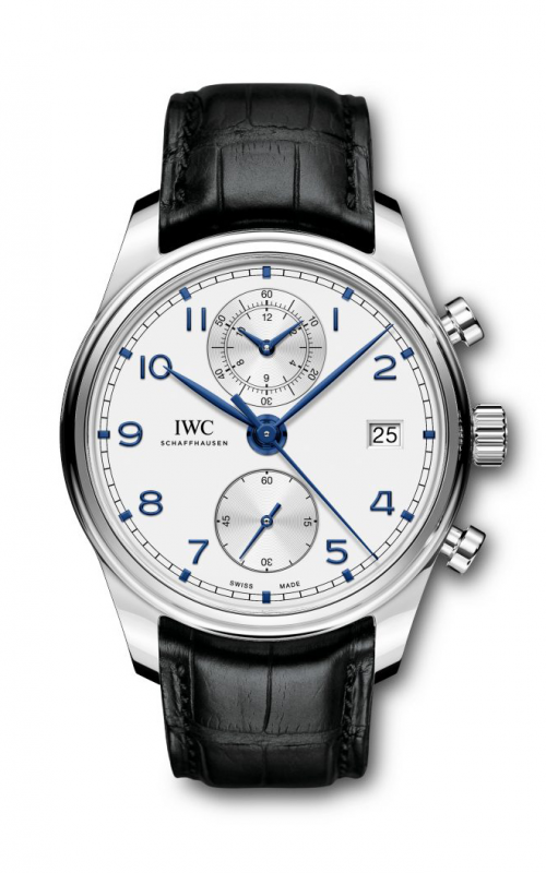IWC Portugieser Watch IW390302 product image
