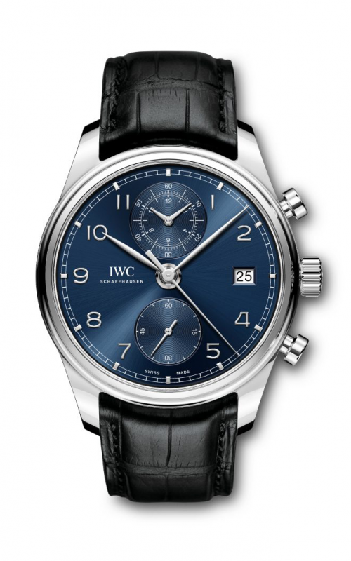 IWC Portugieser Watch IW390303 product image