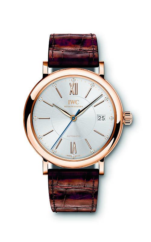 IWC Portofino Watch IW458116 product image