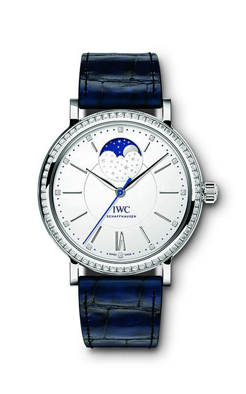 IWC Portofino Watch IW459008 product image