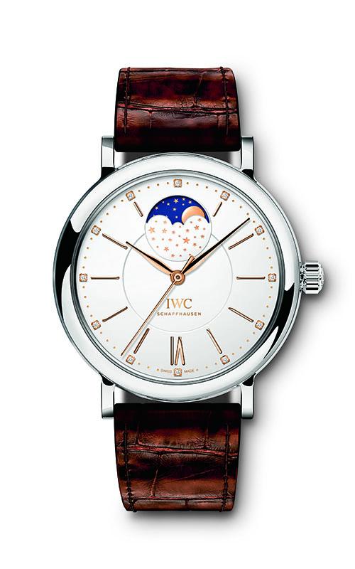 IWC Portofino Watch IW459011 product image
