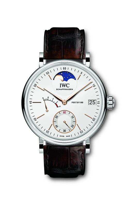 IWC Portofino Watch IW516401 product image