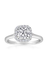 Imagine Bridal Engagement Rings 62226DP-S-1 5