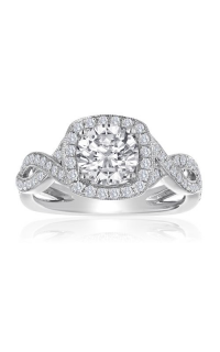 Imagine Bridal Engagement Rings 63806D-1 2