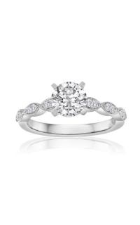 Imagine Bridal Engagement Rings 64126D-1 6