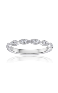 Imagine Bridal Wedding Bands 74126D-1 6