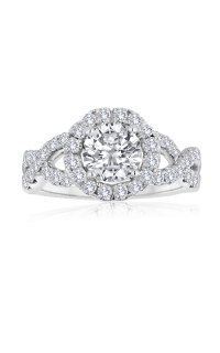 Imagine Bridal Engagement Rings 63586D-1 4