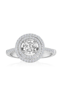 Imagine Bridal Engagement Rings 61686D-1 3