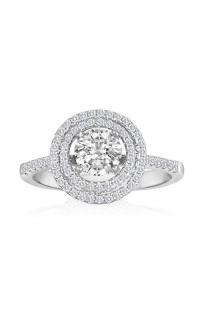 Imagine Bridal Engagement Rings 61686D-1 3
