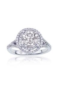 Imagine Bridal Engagement Rings 61806D-1 3