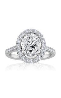 Imagine Bridal Engagement Rings 62156D-1 4