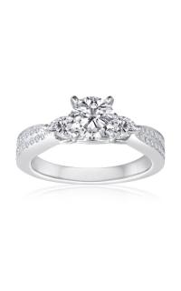 Imagine Bridal Engagement Rings 62996D-2 5