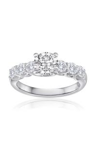 Imagine Bridal Engagement Rings 68076D-1
