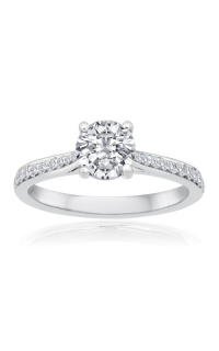 Imagine Bridal Engagement Rings 60256D-1 6