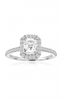 Imagine Bridal Engagement Rings 60236D-3 8