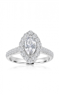 Imagine Bridal Engagement Rings 60266D-4 5