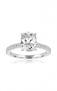 Imagine Bridal Engagement Rings 60346D-1 4