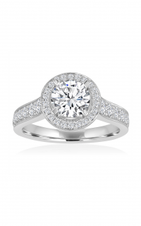 Imagine Bridal Engagement Rings 60426D-3 5