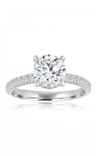 Imagine Bridal Engagement Rings 60486D-1 2