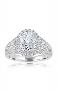 Imagine Bridal Engagement Rings 60766D-1.2