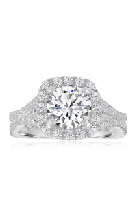 Imagine Bridal Engagement Rings 62110D-1