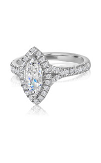 Imagine Bridal Engagement Rings 62216D-1 5