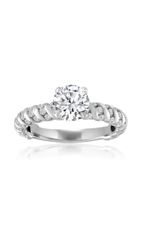 Imagine Bridal Engagement Rings 62516D-2 5