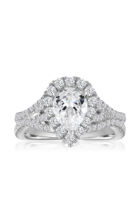 Imagine Bridal Engagement Rings 63110D-1.1