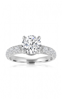 Imagine Bridal Engagement Rings 63196D-4 5