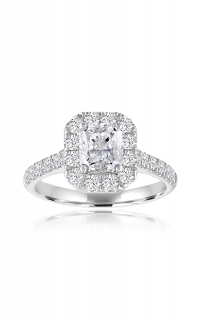 Imagine Bridal Engagement Rings 63246D-3 4