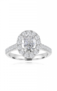 Imagine Bridal Engagement Rings 63256D-3 4