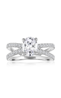 Imagine Bridal Engagement Rings 63555D-5 8