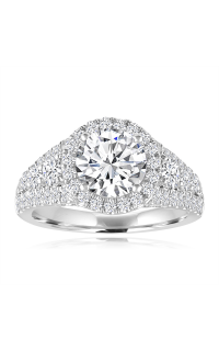 Imagine Bridal Engagement Rings 63756D-1.2