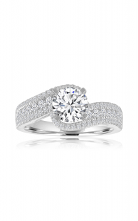 Imagine Bridal Engagement Rings 64236D-1 6