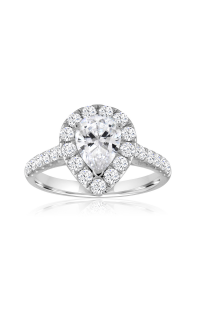 Imagine Bridal Engagement Rings 64256D-3 4