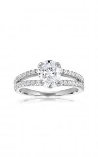 Imagine Bridal Engagement Rings 64366D-3 8