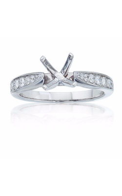 Imagine Bridal Engagement Ring 61496D-1/4 product image