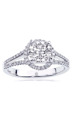 Imagine Bridal Engagement Ring 62596D-1/4 product image