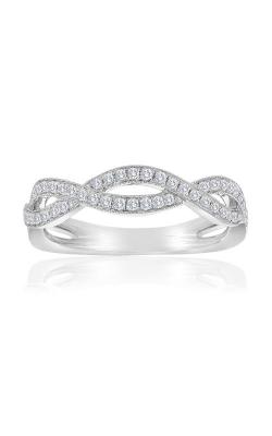 Imagine Bridal Wedding Band 73806D-1/2 product image