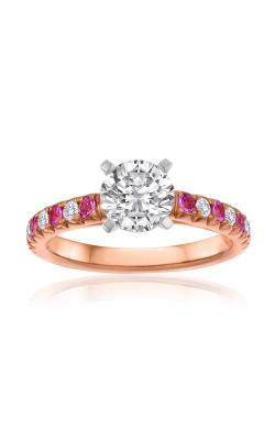 Imagine Bridal Engagement ring 61176PS-1 2 product image