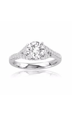 Imagine Bridal Engagement Rings 61226D-1 3 product image